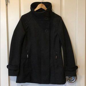 Lululemon Athletica Fleece Lined Coat Sz. 12